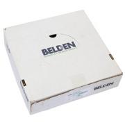 Koaxiální kabel Belden H125 Al PE (75 ohm) - 100 m