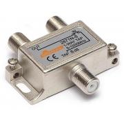 Odbočovač Signal O-1-8dB (5-1000MHz)