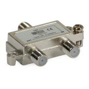 Odbočovač Signal O-1-6dB (5-1000MHz)