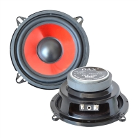 Reproduktor auto ZGE-130  woofer