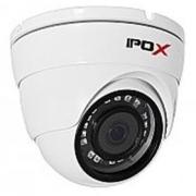 2 Mpix Analog HD 4 v 1 PX-DH2028/W (DOME, bílá, 2,8mm, IR 20m, HDCVI/HDTVI/AHD/ANALOG)