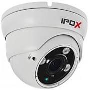 2 Mpix Analog HD 4 v 1 PX-DVH2003/W (DOME, bílá, 2.8-12mm, IR 50m, HDCVI/HDTVI/AHD/ANALOG)