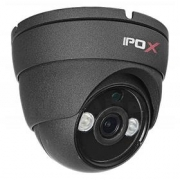 2Mpix IP DOME kamera IPOX PX-DI2036-E/G (3,6mm, PoE, IR do 30m)
