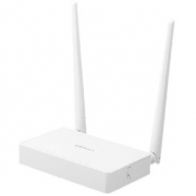 Bezdrátový Modem / Router N300 2.4 GHz Wi-Fi / 10/100 Mbit Bílá