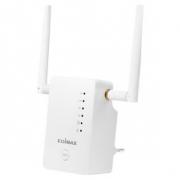 Bezdrátový Extender 2.4/5 GHz (Dual Band) Wi-Fi Bílá