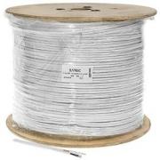 CCTV kabel 75-0,81/3,7+2x0,5 YAP HD (balení 400m)