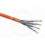 Solarix instalační kabel  CAT7 SSTP LSOH 1m SXKD-7-SSTP-LSOH