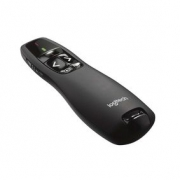 Wireless Presenter Black