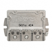 4-Way distributor 8 dB