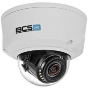 2Mpix IP dome kamera BCS- DMIP4200AIR (IR do 20m, SD,Full HD 1080P,IK10)