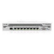 MikroTik Cloud Core Router, CCR1009-7G-1C-PC
