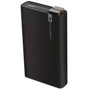 Power bank GP 344P 10400mAh černý