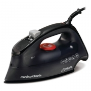 Morphy Richards žehlička Breeze Ceramic Black