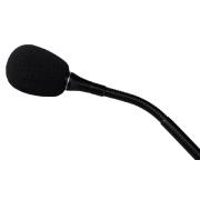 DEXON Protivětrná ochrana mikrofonu pro přepážkový mikrofon