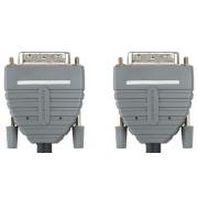 BANDRIDGE BCL1405 DVI-D kabel pro monitory 5m
