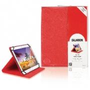 """Tablet Pouzdro Folio 8"""" Červená"""