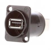 Přístrojová zásuvka USB