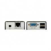 VGA / USB Cat5 Extender 100 m