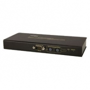 VGA / USB / Audio Cat5 Extender 200 m