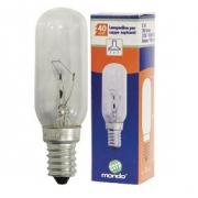 Žárovka do Digestoře E14 40 W Produktové Označení Originálu 484000000985, 9029791929, 481281728318