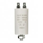 Kondenzátor 450V + Zem Produktové Označení Originálu 2.5uf / 450 v + earth