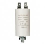 Kondenzátor 450V + Zem Produktové Označení Originálu 4.5uf / 450 v + earth