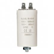 Kondenzátor 450V + Zem Produktové Označení Originálu 14.0uf / 450 v + earth