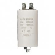 Kondenzátor 450V + Zem Produktové Označení Originálu 16.0uf / 450 v + earth