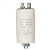 Kondenzátor 450V + Zem Produktové Označení Originálu 18.0uf / 450 v + earth