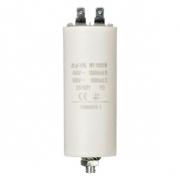 Kondenzátor 450V + Zem Produktové Označení Originálu 25.0uf / 450 v + earth