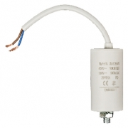 Kondenzátor 450V + Kabel Produktové Označení Originálu 8.0uf / 450 V + cable