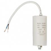 Kondenzátor 450V + Kabel Produktové Označení Originálu 30.0uf / 450 V + cable