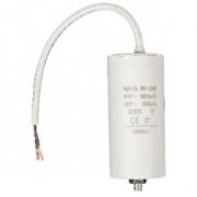 Kondenzátor 450V + Kabel Produktové Označení Originálu 50.0uf / 450 V + cable