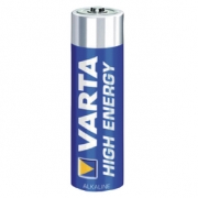 Alkalická Baterie AA 1.5 V High Energy 12-Balíček