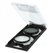 UV & CPL Filtr Sada 52 mm