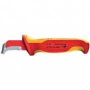 Nůž VDE na kabelové objímky