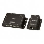 USB Cat5 Extender 50 m