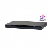 KVM Switch 2x HDB-15 Female PS/2 / USB