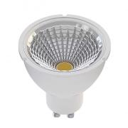LED žárovka Premium MR16 5W GU10 teplá bílá, stmívatelná