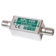 Anténní zesilovač AP-109e - 27/29 dB