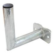 Držák antény 20cm PROFI, (na stožár 25-89mm), trubka 42/2mm, zinek Žár
