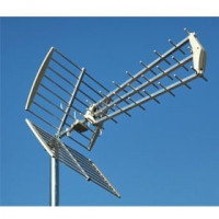 Anténa DVB-T Blue Line AT-45BL
