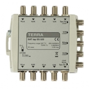 Terra SS-520 - SAT/TV odbočovač (20 dB)