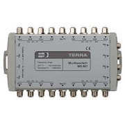 Terra MS-951 - Kaskádový multiswitch 9/4 + 9