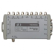 Terra MS-952 - Kaskádový multiswitch 9/4