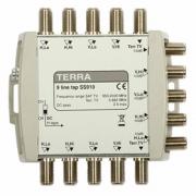 Terra SS-910 - SAT/TV odbočovač (10 dB)