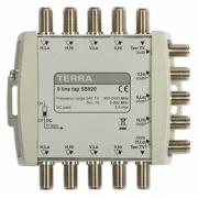 Terra SS-920 - SAT/TV odbočovač (20 dB)