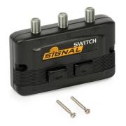 RF kabelový switch Signal
