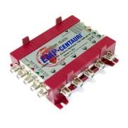 EMP T5/10PUA-3 - SAT/TV rozbočovač