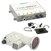 Optická sada SAT-IF & DVB-T FibSZ-ODU32